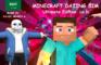 Minecraft Dating Sim