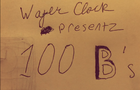 clockday 2019: 100 B's