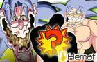 Goku Vs Jiren The player parody