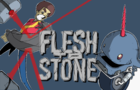 Flesh to Stone:Pocket Pool Edition
