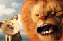 Mufasa Brainwashes Simba: Live Action Remake