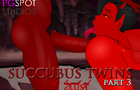Succubus Twins part3