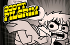Scott Pilgrim's Bizarre Adventure