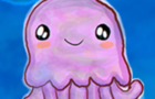 The Greatest Jelly Fish