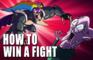 Killgar's Kode - HOW TO WIN A FIGHT