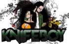 KnifeBoy Launch Trailer