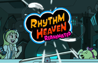 Rhythm Heaven Reanimated: Shot 97/129 Process