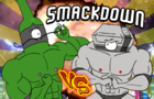 Absinthe VS Nintendo: WWE Smackdown