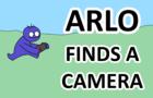Arlo Finds a Camera