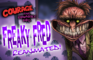 Freaky Fred Reanimated!