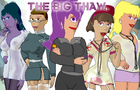 The Big Thaw Alpha 15
