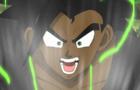 Ultimate DragonBall: Clashing Worlds - Part 1