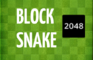 BlockSnake 2048