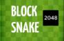 BlockSnake 2048