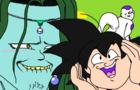 Homophobic Goku