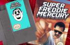 FREDDIE MERCURY NINTENDO GAME?!
