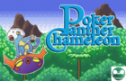 Poker: Panther Chameleon (Uni Project)