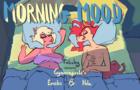 """Morning Mood"" animation teaser"