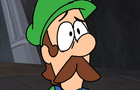 Luigi's Mansion : Goo is Unbreakable