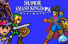 Smash Kingdom: Here Comes My Hero