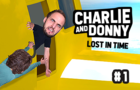 The Journey Begins | Charlie and Donny | Episode 1