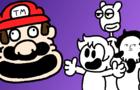 Oney Plays Animated: Mario 64