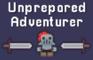 Unprepared Adventurer