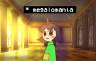 MEGALOMANIA Undertale Fan-animation teaser