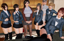 Lust School | 3D Animated game