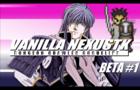Vanilla NexusTK Beta #1 9-19-2019