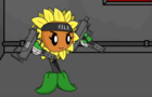 Madness Plantera: Shara action 1