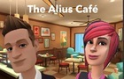 The Alius Café: Tale of two Coffees
