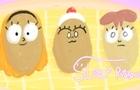 Sleep Potatoes