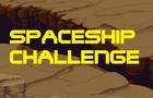 Minigame - Spaceship Challenge