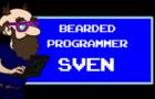 Sven Bearded Programmer