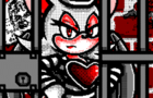 Flipnote: Rouge Goes To Jail