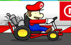Quick MarioKart Animation