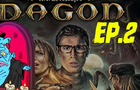 LORD S.Pooki's Horror Movie Review-EP2: DAGON