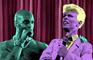 DMX Meets David Bowie
