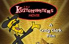 Kustomonsters Movie 1 Trailer