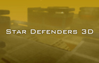 Star Defenders 3D