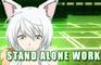 Hanekawa(Black) [niiCri-Stand Alone works]