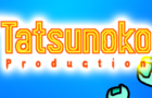 Tatsunoko Logo Animation