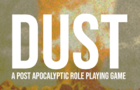 ☠ DUST - A Post Apocalyptic Role Playing Game