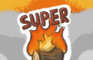Super Burning Wood