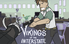 Vikings of the Interstate: Ep 2 Scene 5