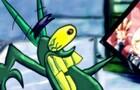 Plankton Voice Crack (PARODY)