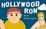 Hollywood Ron meets Britney Spears