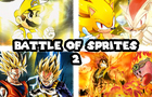 Battle of Sprites 2