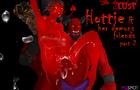 Hottie & her demon friends - part 2